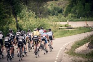 Motionscykling MTB @ Fridhem
